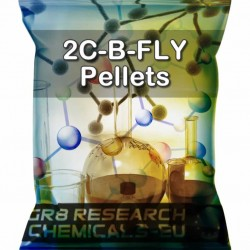 2C-B-FLY Pellets - 10mg