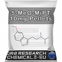 5-MeO-MiPT 10mg Pellets
