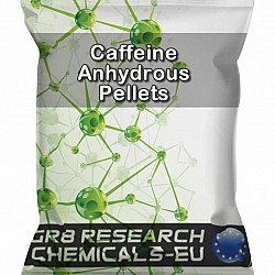 Caffeine Anhydrous Pellets