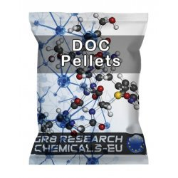 DOC Pellets - 2.5mg
