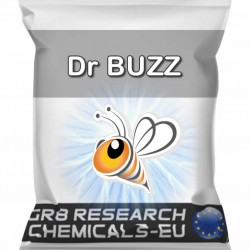 Dr Buzz Pellets