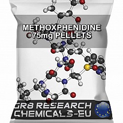 METHOXPHENIDINE 75mg PELLETS