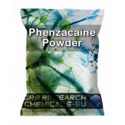 Phenzacaine Powder